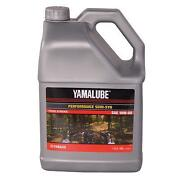 Yamalube Synthetic