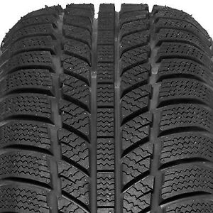 NEW WINTER TIRES P175/65R14 Evergreen EW62