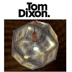 NEW* TOM DIXON ETCH PENDANT ETS03BUL 231104192