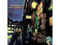 David Bowie - The rise and fall of ziggy stardust 180g Vinyl NEW AND SEALED