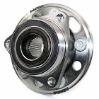Wheel Hubs & Bearings for Jeep Liberty