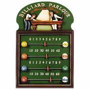 Snooker Scoreboard