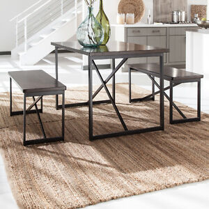3 Piece Ashley Furniture Dining set (BRAND NEW IN PACKAGING)