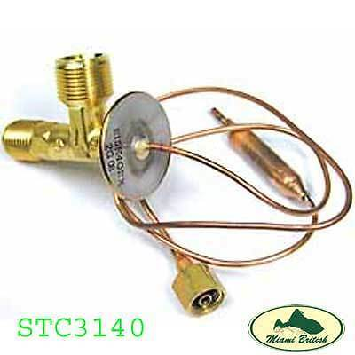 LAND ROVER AC A/C EVAPORATOR EXPANSION VALVE DISCOVERY RR CLASSIC STC3140 (Land Rover Discovery A/c)