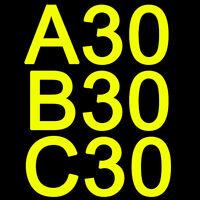 Highschool Math Textbooks (A30, B30 or C30).