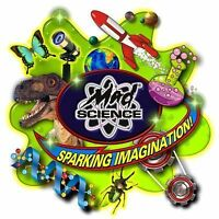 Mad Science Instructor - after school program - Saint John area