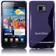 Samsung Galaxy S2 Screen Cover
