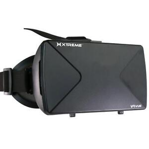 3D VIRTUAL REALITY VIEWER FOR PHONE
