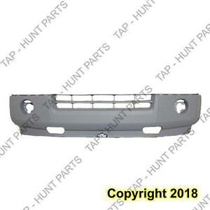 Bumper Front Lower Primed Xlt Without Appearance Package Ford Expedition 2007-2014