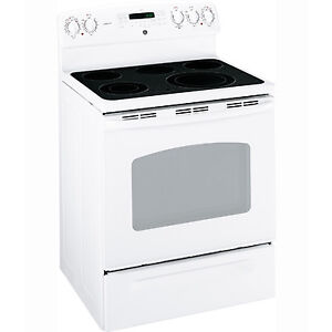 New Price GE Stove $400 OBO, Convection, Self Clean, Warming Dr.