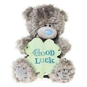 Good Luck Teddy