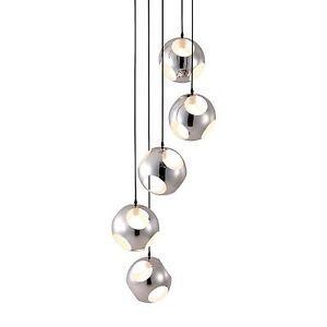 Zuo Meteor Shower Modern Ceiling Lamp NEW