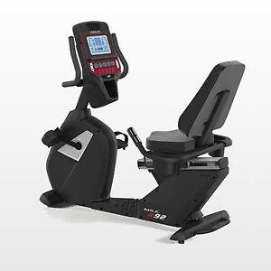 WANTED: Recumbent Exercise Bike