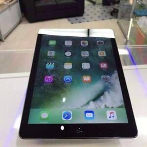 MULTIPLE IPAD AIR 1 16GB WI-FI/CELL SPACE GREY INVOICE WARRANTY Surfers Paradise Gold Coast City Preview
