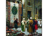 Spiritual healer Shaykh Abd Fattah (taweez, djinns...)