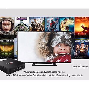Always #1 Service!!! Android TV Boxes - Kodi 17.1 - Programmed