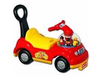 Fisher Price Children's car