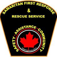 Chief SAR Technician (Search and Rescue)