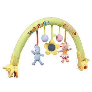 In the night garden attachable pram upsy daisy Bellerive Clarence Area Preview