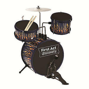 FIRST ACT DISCOVERY - DRUM SET