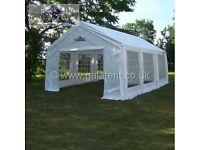 Marquette tent