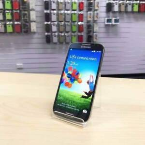 PRE LOVE SAMSUNG S4 16GB BLACK AU MODEL UNLOCKED WARRANTY INVOICE Nerang Gold Coast West Preview
