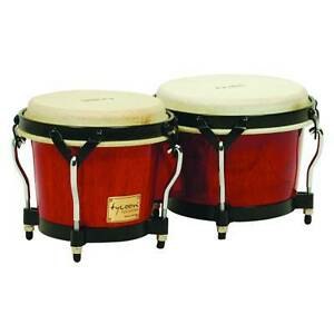 "NEW 7"" & 8 1/2"" BONGOS RED FINISH Peregian Beach Noosa Area Preview"