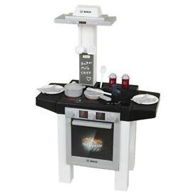 Bosch toy cooker