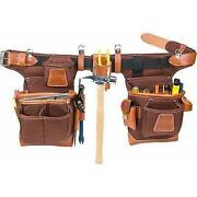 Occidental Tool Belt