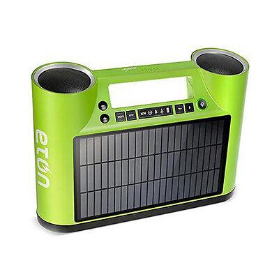 Eton Rukus Solar
