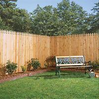 Fence Repairing  Guys