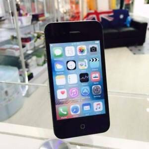 MULTIPLE GOOD CONDITION IPHONE 4S 16GB BLACK UNLOCKED AND INVOICE Surfers Paradise Gold Coast City Preview