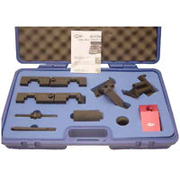 BMW M62 and M62tu V8 engines timing tools for rent.