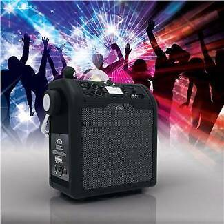 HIRE - Stadium PartyMaker 2.5 Party Lights / PA Speaker System