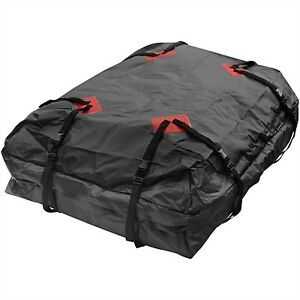 Car Roof Top Weatherproof Cargo Bag