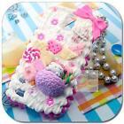 Hello Kitty Case Samsung Galaxy S2 Tmobile