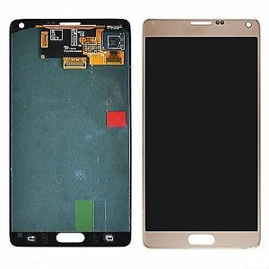 Samsung Galaxy Note 4 LCD Display