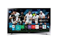 "Samsung 22"" Smart wifi tv LED 1080p HD freeview"