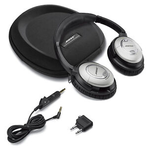 Wanted - Broken Bose noise cancelling headphones...