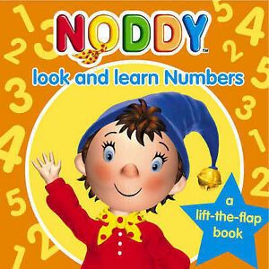 Noddy-Look-and-Learn-3-Numbers-Numbers-Bk-3-Noddy-Look-Learn-Enid-Bl