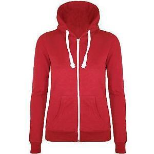 Women Red Hoodie 930dbbc884