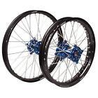 YZ 250 Black Wheels