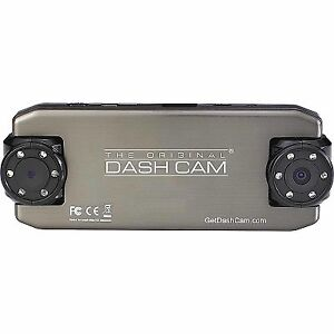 THE ORIGINAL DASH CAM 2