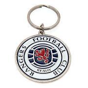 Glasgow Rangers Keyring