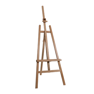 2x wooden Easels Rossmoyne Canning Area Preview