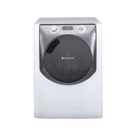 11 kg Hotpoint washing machine immaculate can deliver with warranty very clean