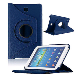Samsung Galaxy Tab S 8.4 Case - 360 Degree Rotating Cover Case