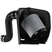 Dodge Diesel Cold Air Intake