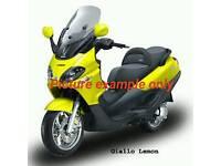 Piaggio x9 500cc 03