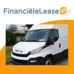 Iveco Daily 35S15 L2H2 Climate Control Lang Hoog!! NR.144